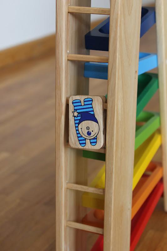 Produkttest rollbahn vom holzspielzeug profi lavendelblog for Holzspielzeug profi