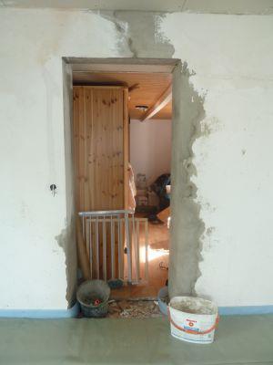 Wand Durchbruch wanddurchbruch archive - lavendelblog