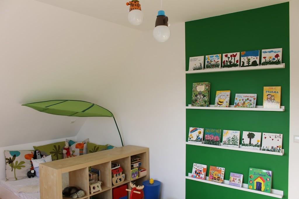 Ein Kinderzimmer entsteht - Teil 4 - Lavendelblog