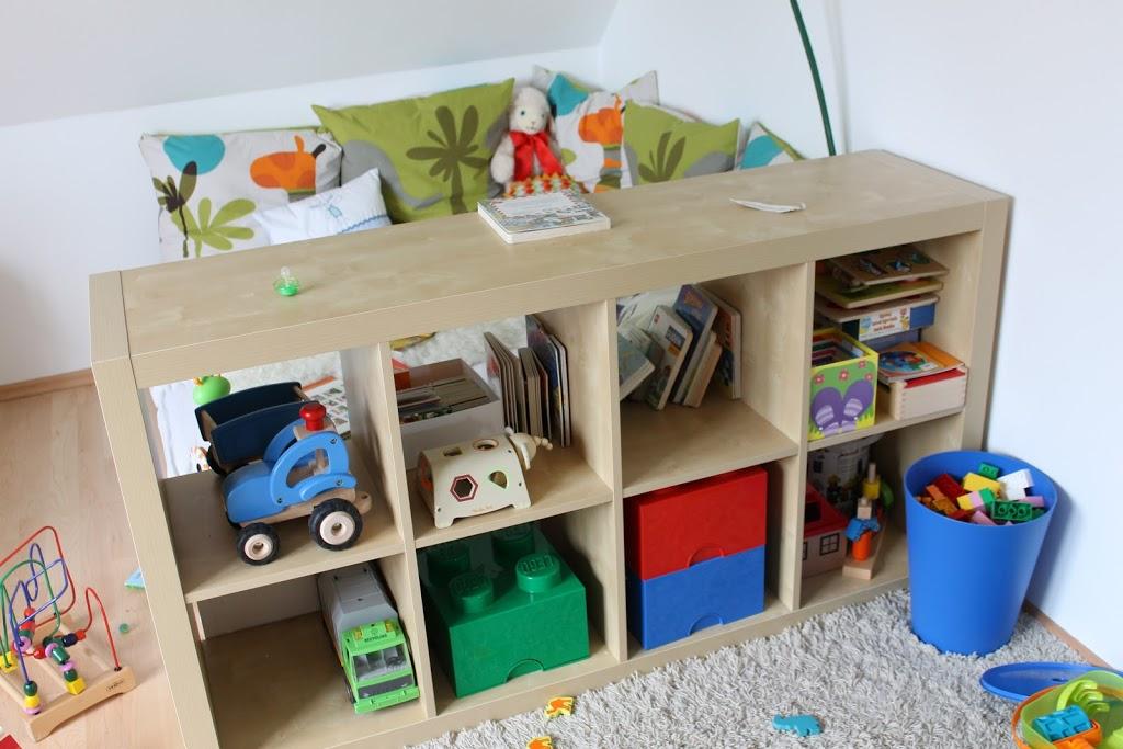 Kinderzimmer kleinkind junge  Ein Kinderzimmer entsteht - Teil 4 - Lavendelblog