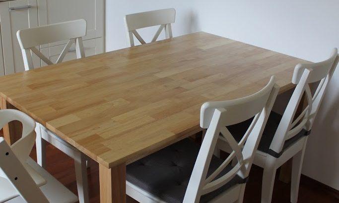 tisch archive lavendelblog. Black Bedroom Furniture Sets. Home Design Ideas