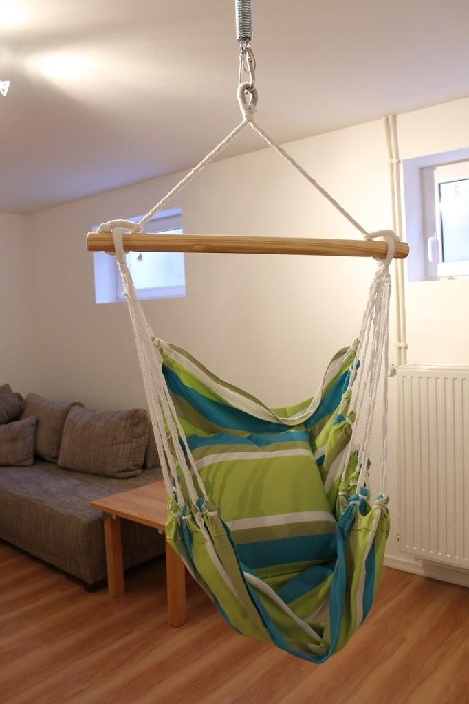 sich einfach mal h ngen lassen lavendelblog. Black Bedroom Furniture Sets. Home Design Ideas