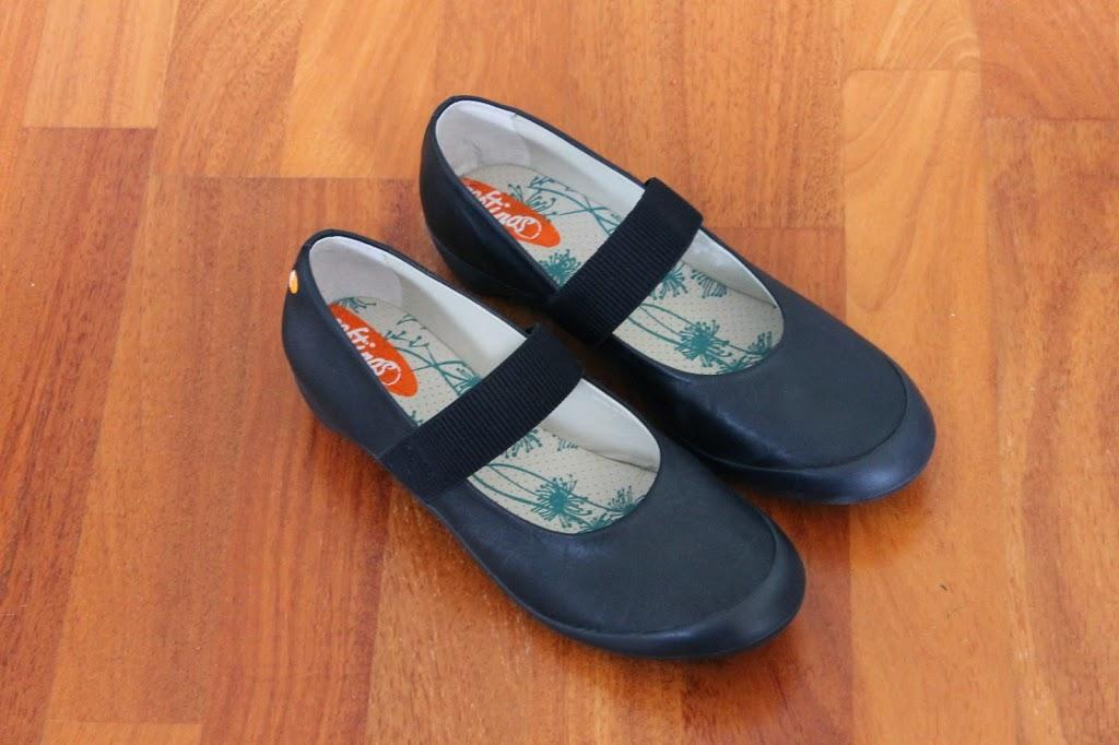 Schuhe zum kleid alltag