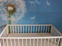Neue Möbel für das Kinderzimmer