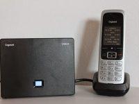 Unser neues Telefon: das Gigaset C430 IP