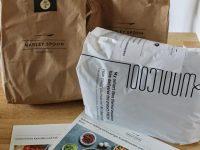 Neue Ideen für die Küche mit Marley Spoon
