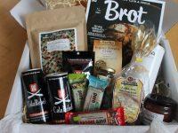 Die Gourmetbox im September 2014