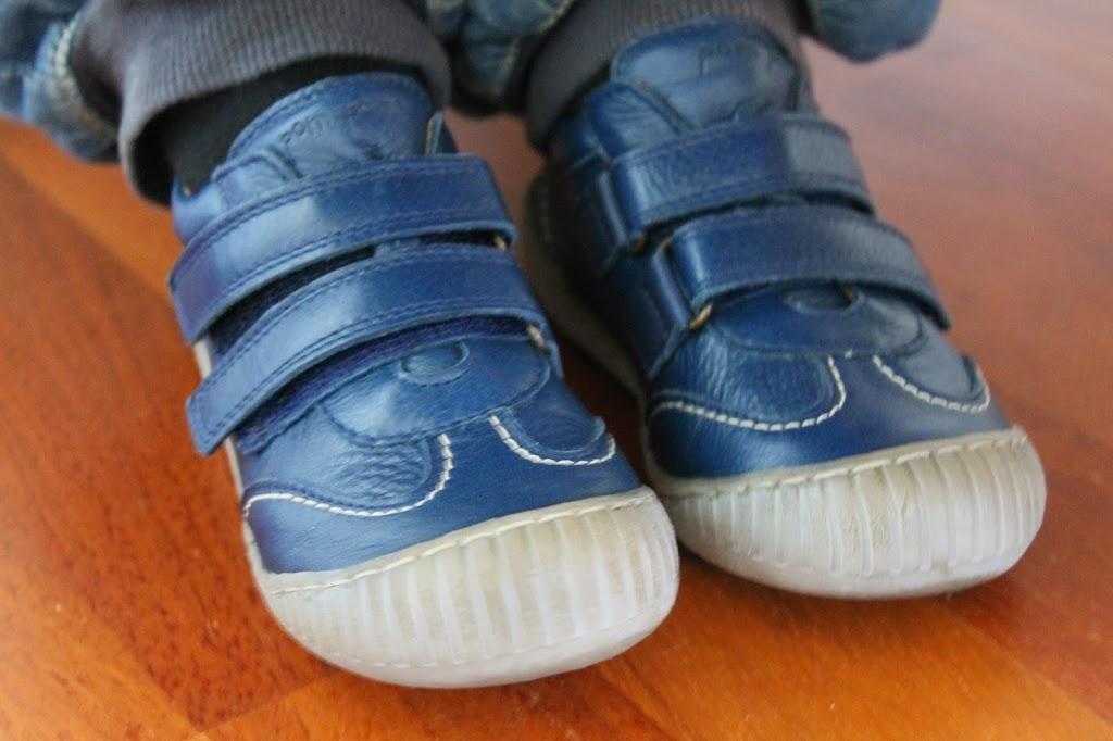 Schuhe für den Herbst - Lavendelblog