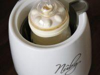 Der Nûby Natural Touch Babykostwärmer und Sterilisator im Test