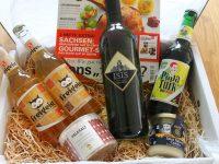 Die Gourmetbox im Dezember 2014