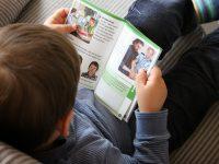Benny Blu Lernbücher – Sachbücher für Vorschulkinder
