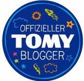 Offizieller TOMY Blogger
