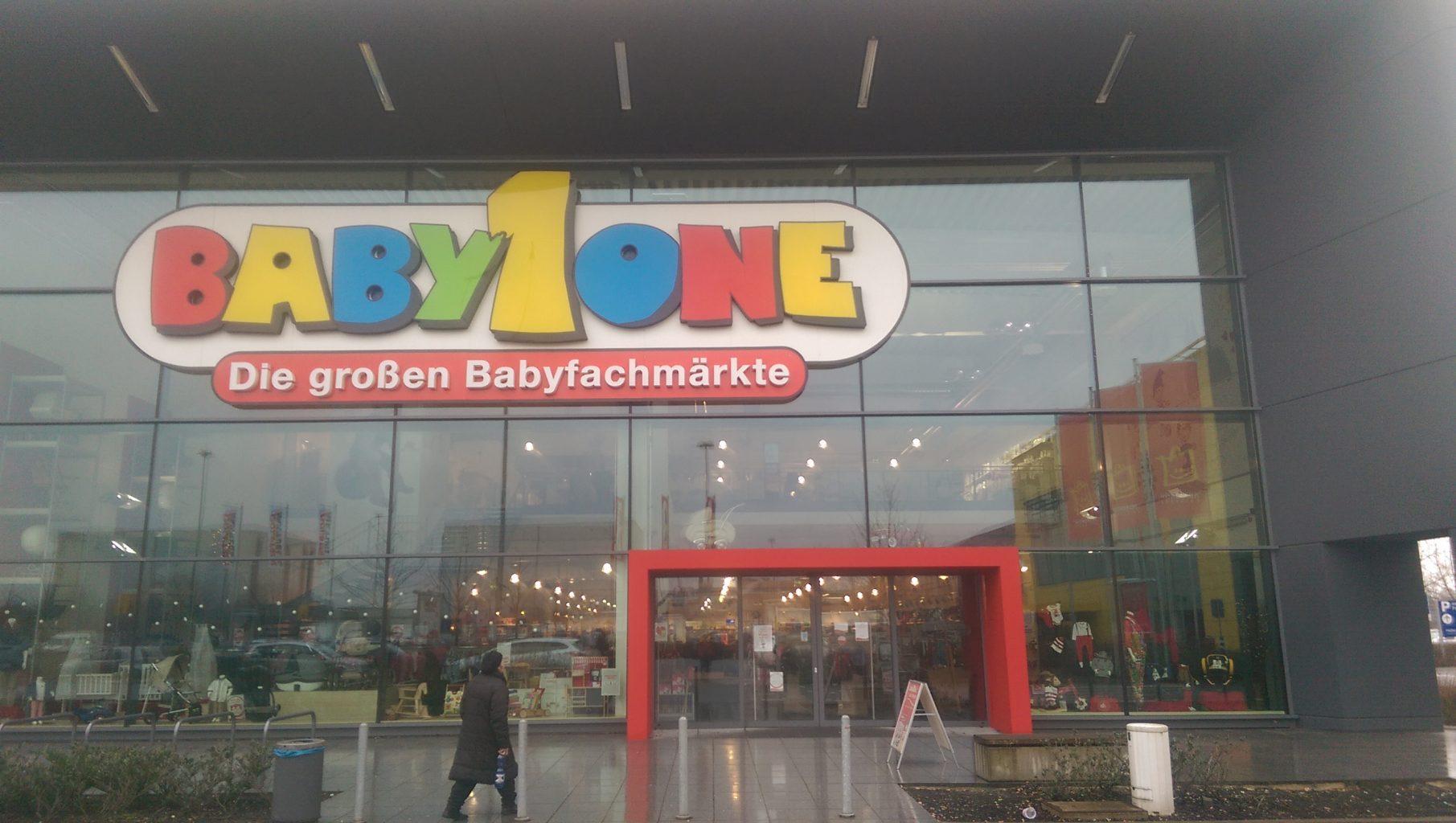 Baby One Köln