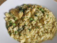 Die Gerührt & Verführt Reisgerichte von Iglo im Test