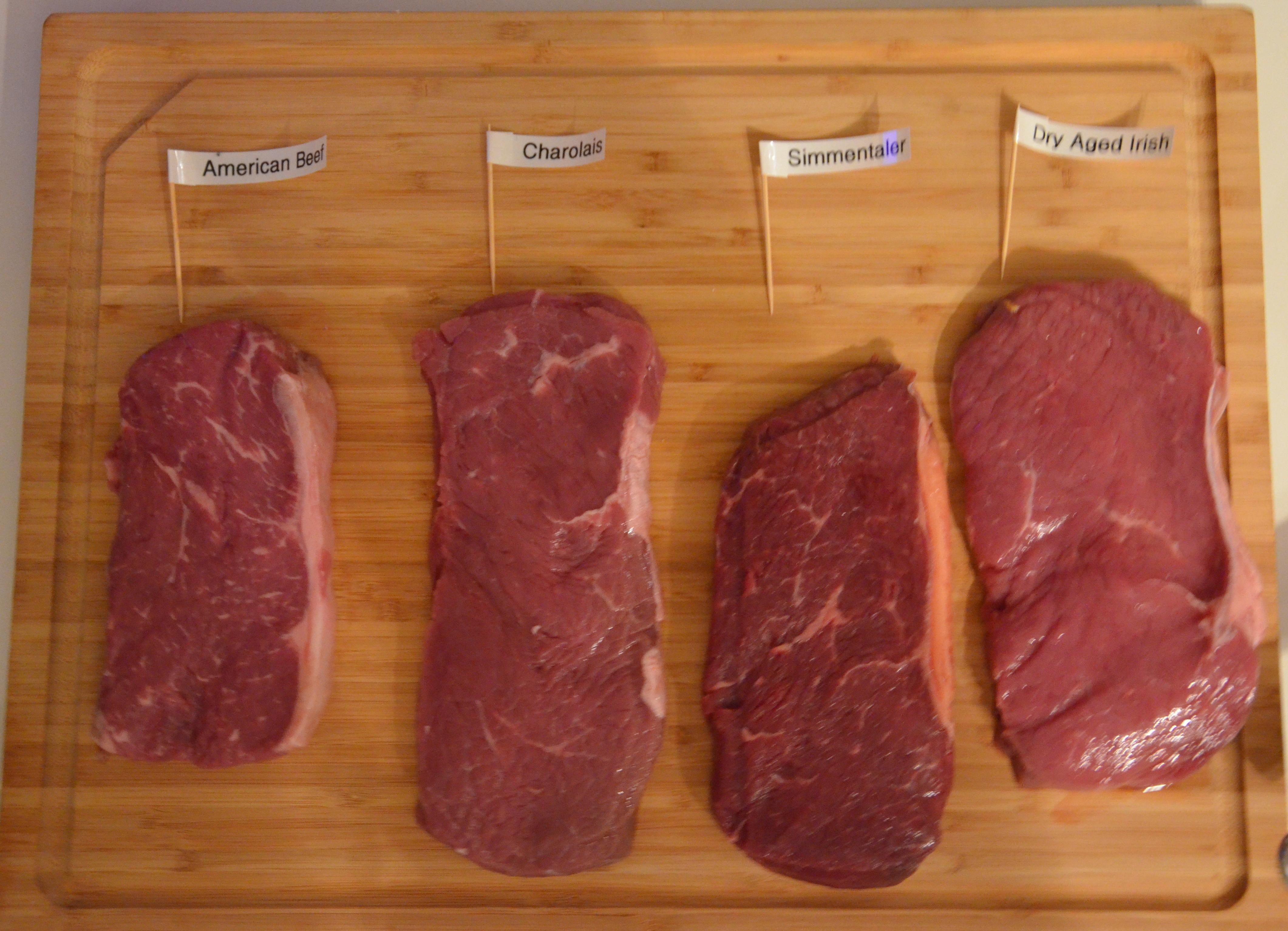 steak ist nicht gleich steak lavendelblog. Black Bedroom Furniture Sets. Home Design Ideas