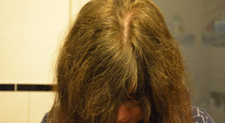graue haare natã¼rlich braun fã rben