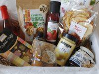 Die Gourmetbox im April 2015