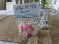 Hochzeitsideen: Das Gastgeschenk
