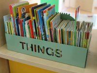 Für noch mehr Ordnung im Kinderzimmer