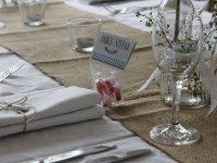 Hochzeitsideen: Die Tischdeko
