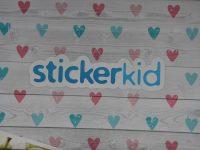 Alles bereit für den Kindergartenstart mit StickerKid