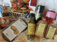 Die Gourmetbox im Juni 2015