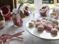 Vom Tortenglück und der Candybar