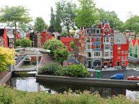 Ein Tag im Legoland Billund