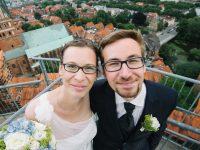 Der Hochzeitsanzug von Wilvorst – Teil 2: Die Hochzeit