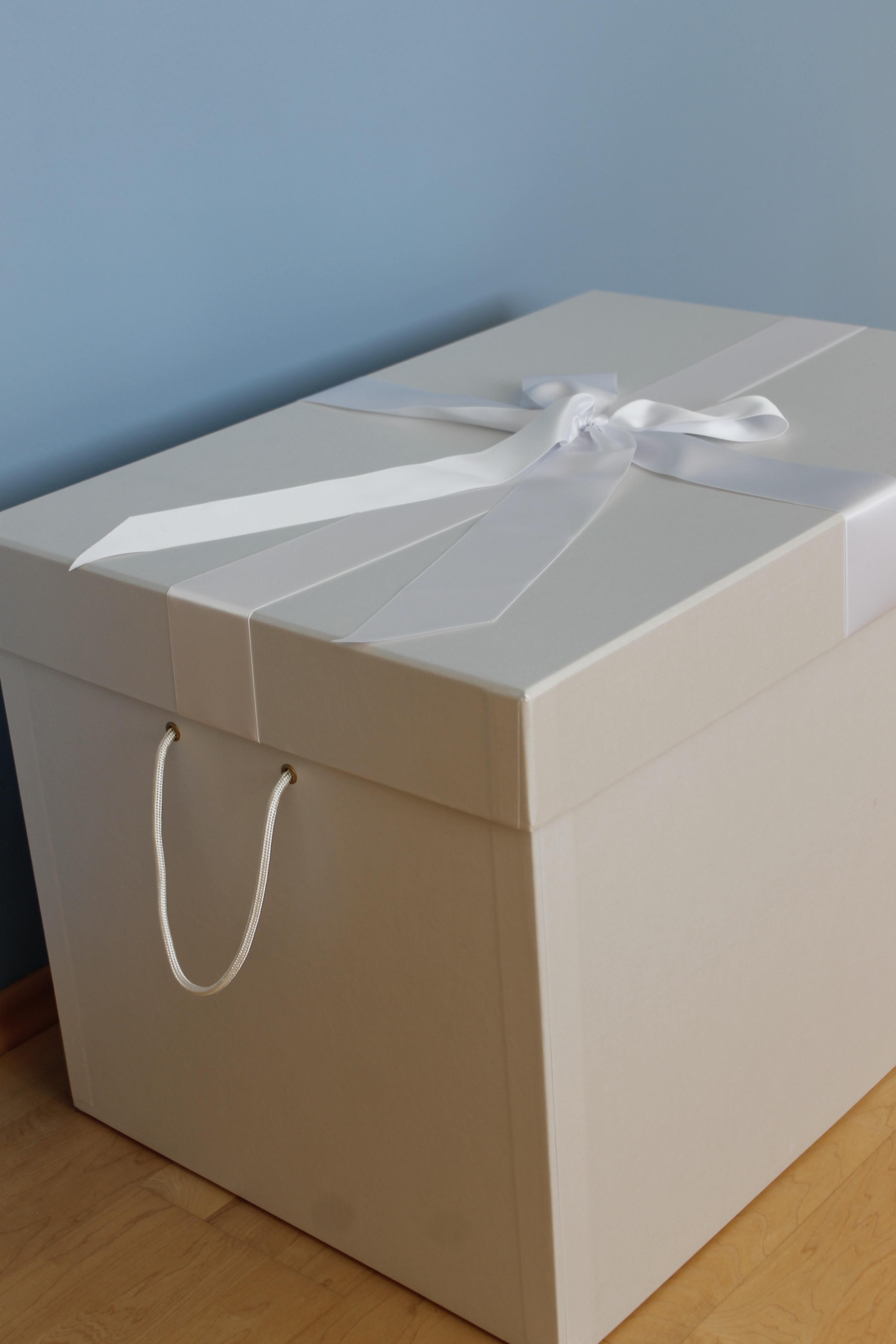 Wohin mit dem Brautkleid nach der Hochzeit? - Lavendelblog