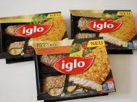 Die neuen Iglo Gourmet Filegros im Test