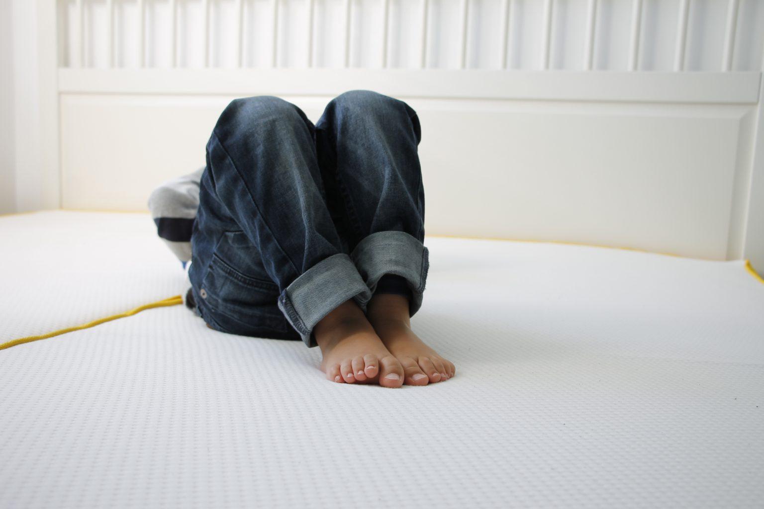 ein update zwei monate mit der matratze von eve lavendelblog. Black Bedroom Furniture Sets. Home Design Ideas