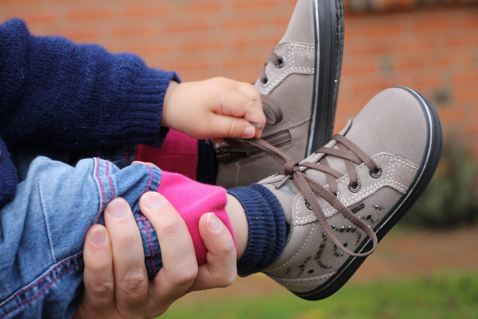 Primigi Schuhe