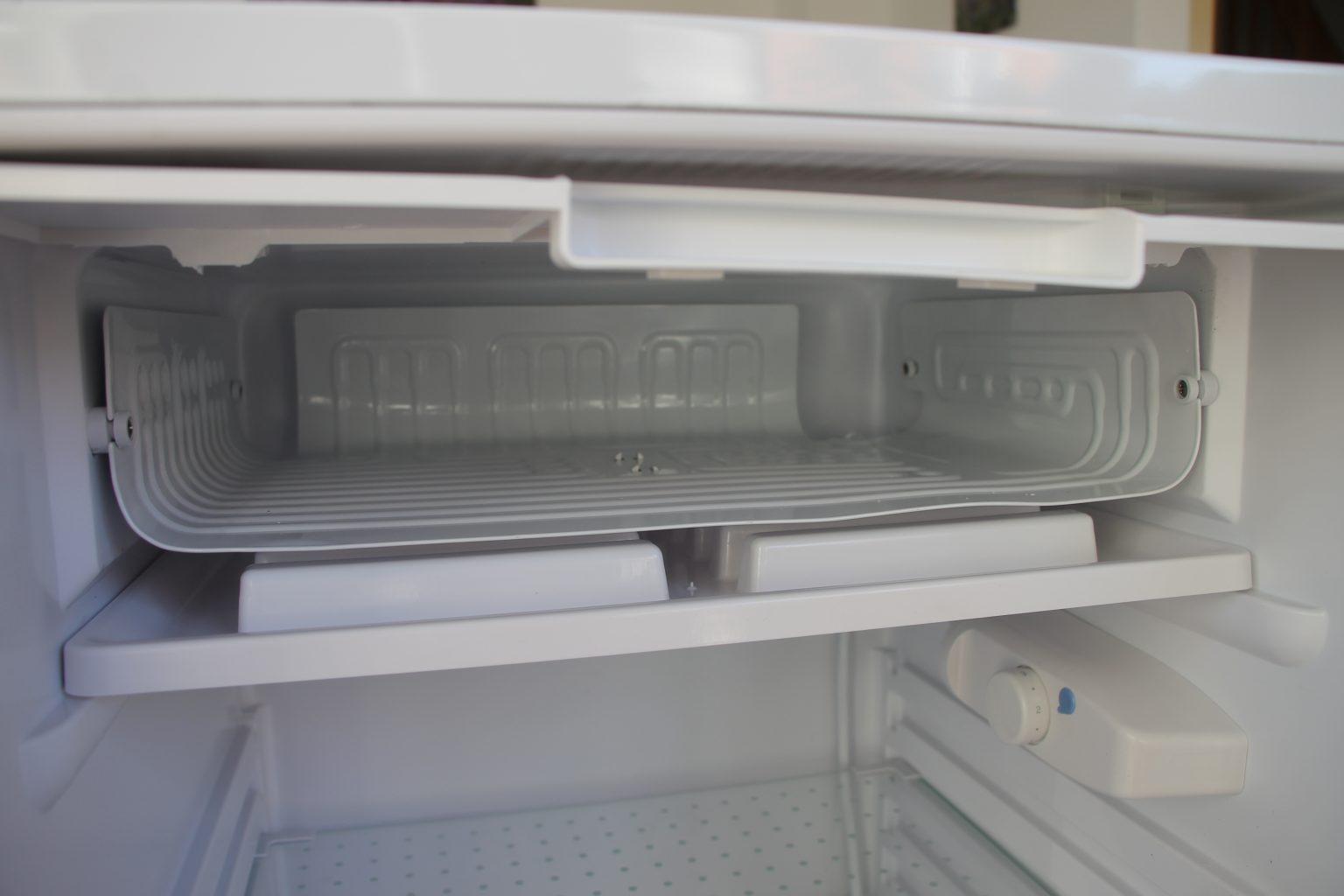 Klarstein Kühlschrank Gefrierfach