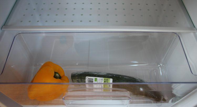 Kühlschrank Klarstein : Die festtage sind gesichert ein klarstein kühlschrank im test