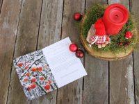 Ideen für die Weihnachtspost
