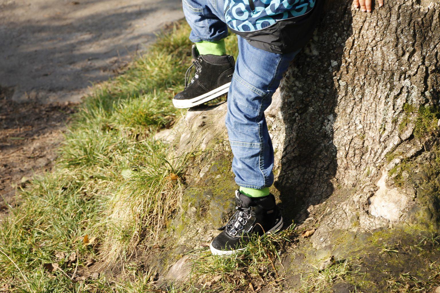 Viking Schuhe