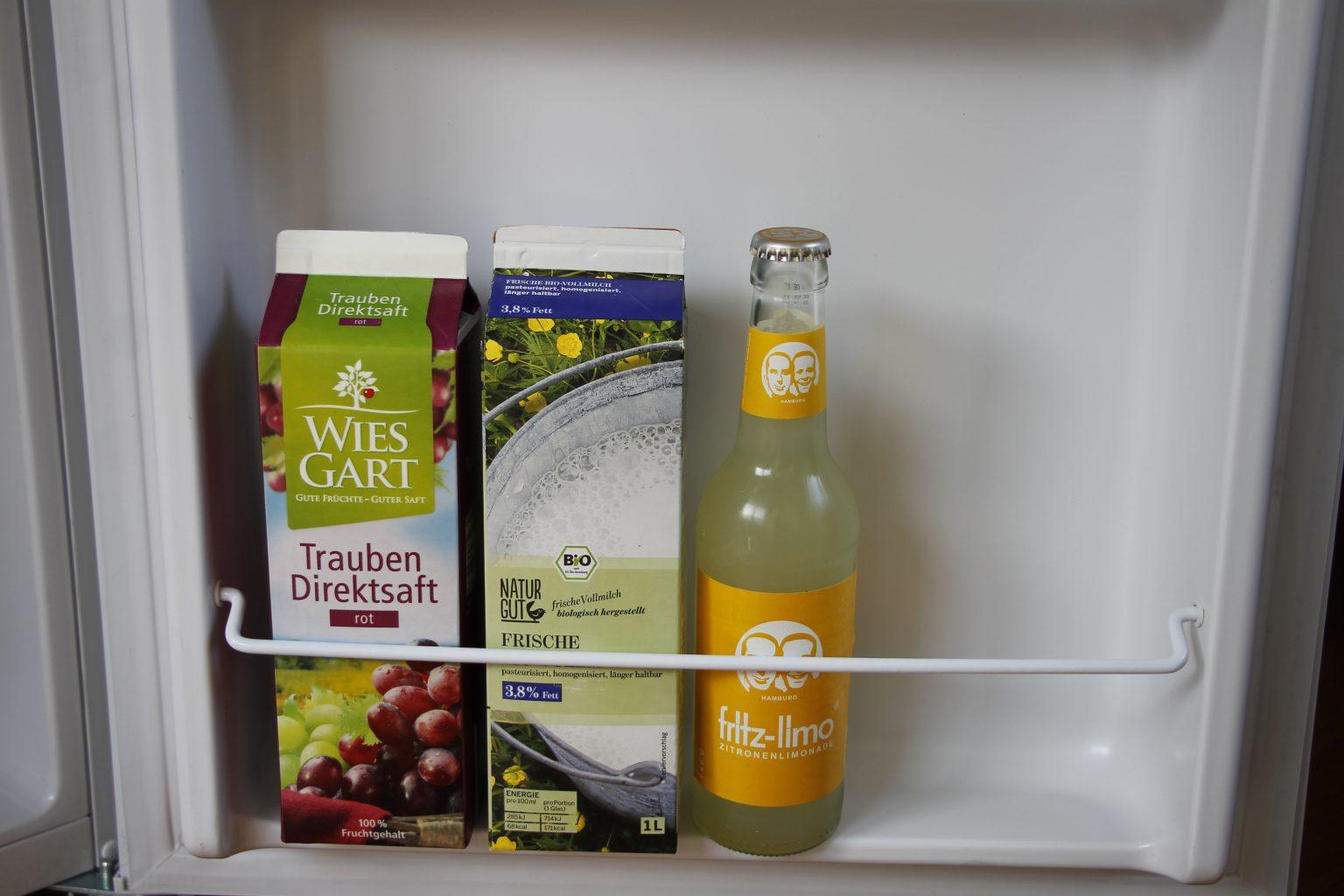 Klarstein Kühlschrank