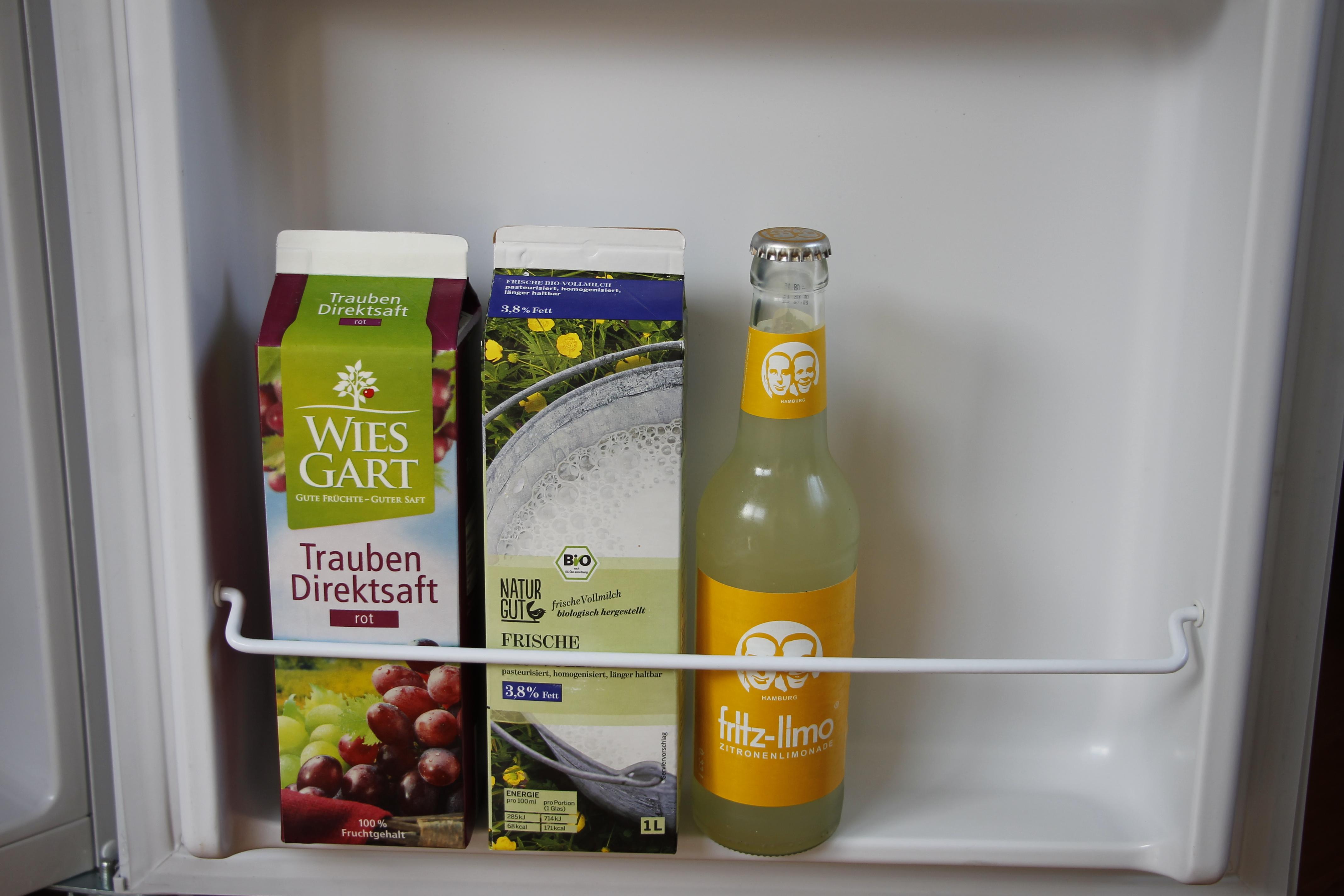 Kühlschrank Klarstein : Klarstein kühlschrank lavendel
