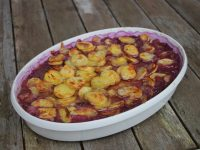 Aus meiner (Winter-)Küche: Rezepte mit Rotkohl