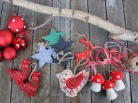 Blogging Wonderland: DIY-Idee – Birkenast dekorieren