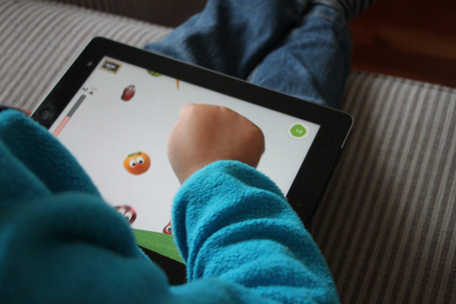 Spiele-App
