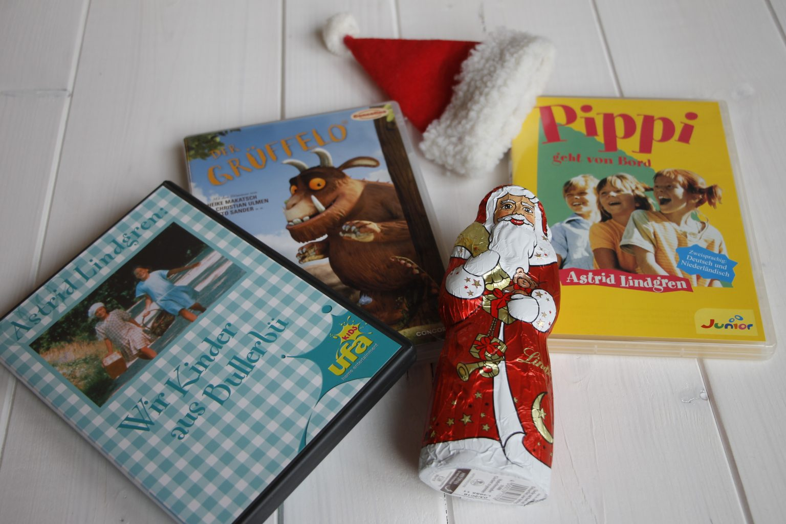 Kinderfilme Zu Weihnachten