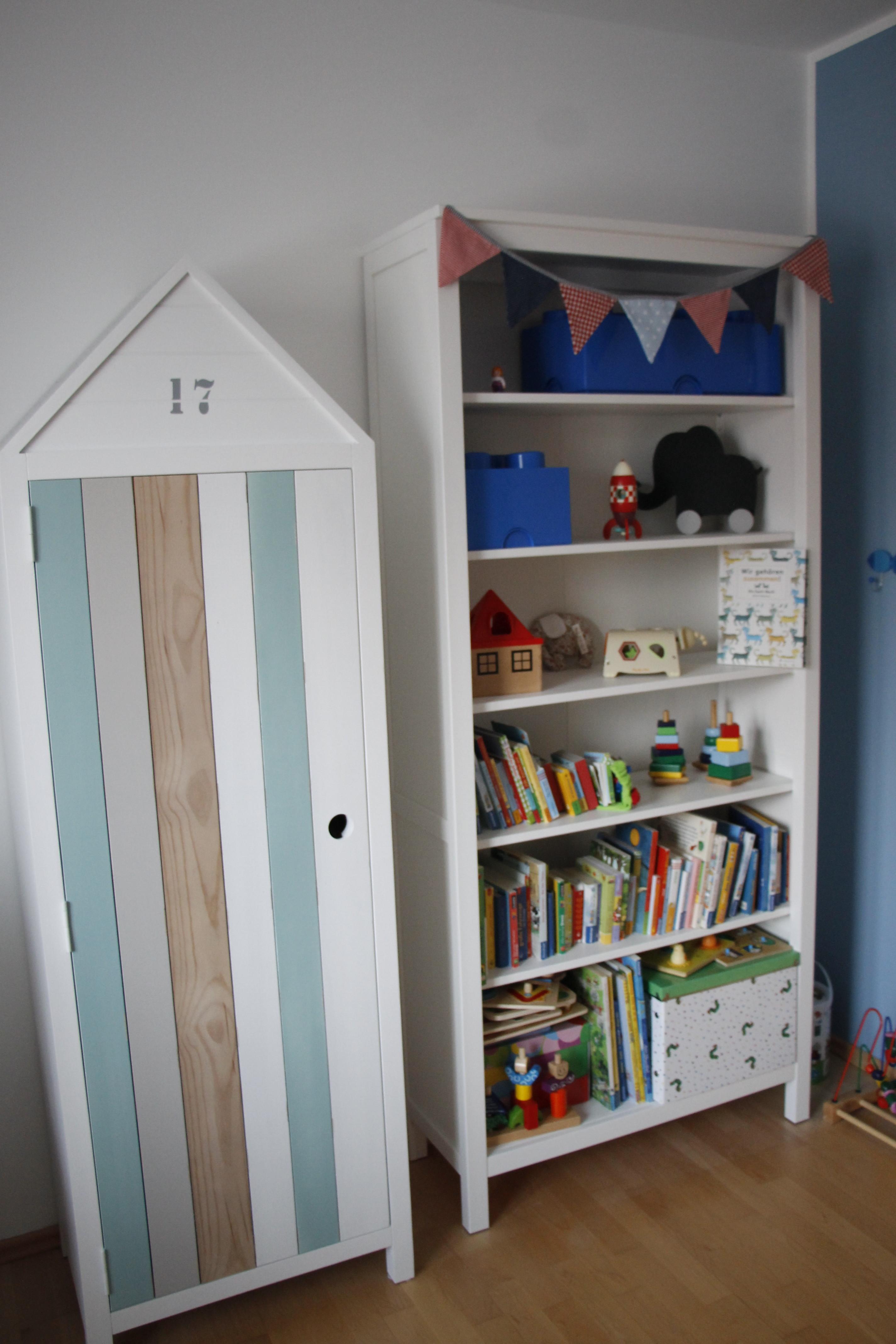 einrichtungsideen f r ein maritimes kinderzimmer lavendelblog. Black Bedroom Furniture Sets. Home Design Ideas