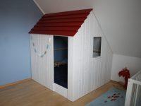 Einrichtungsideen für ein maritimes Kinderzimmer