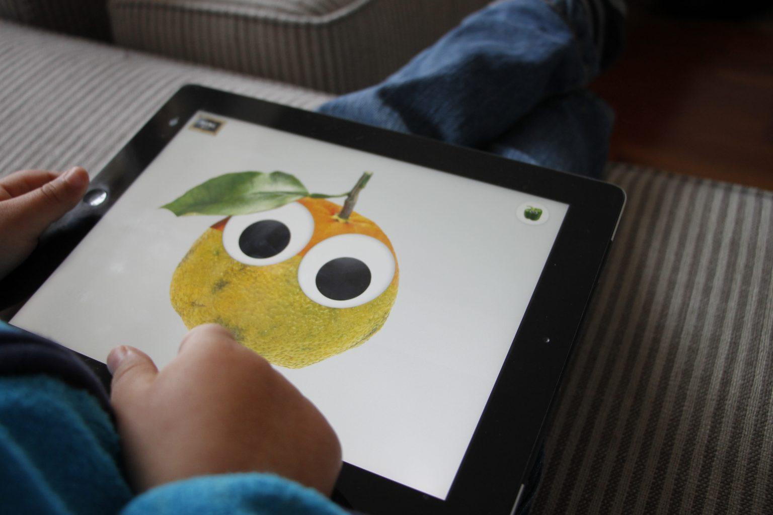 App für Kinder