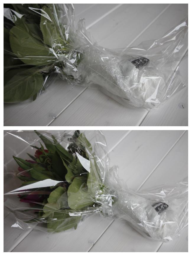 Onlineversand für Blumen