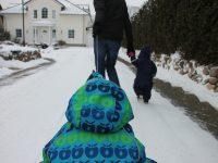 Infos, Tipps und Tricks rund um das Thema Schneeräumen und Streuen