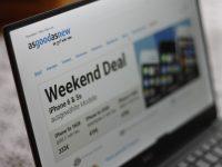 asgoodasnew: generalüberholte Elektronik günstig kaufen (inkl. Gutschein)
