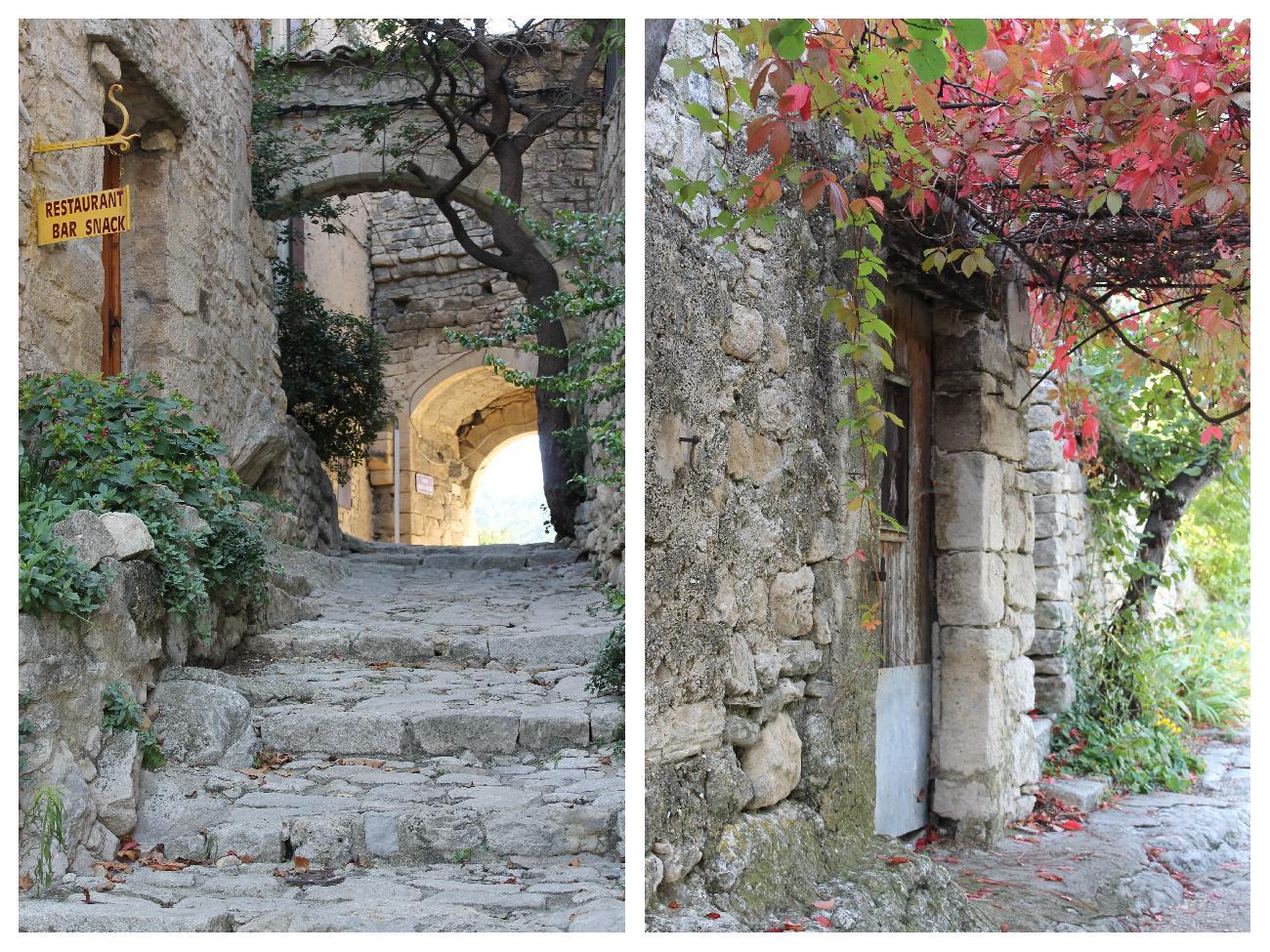 Provence Impressionen